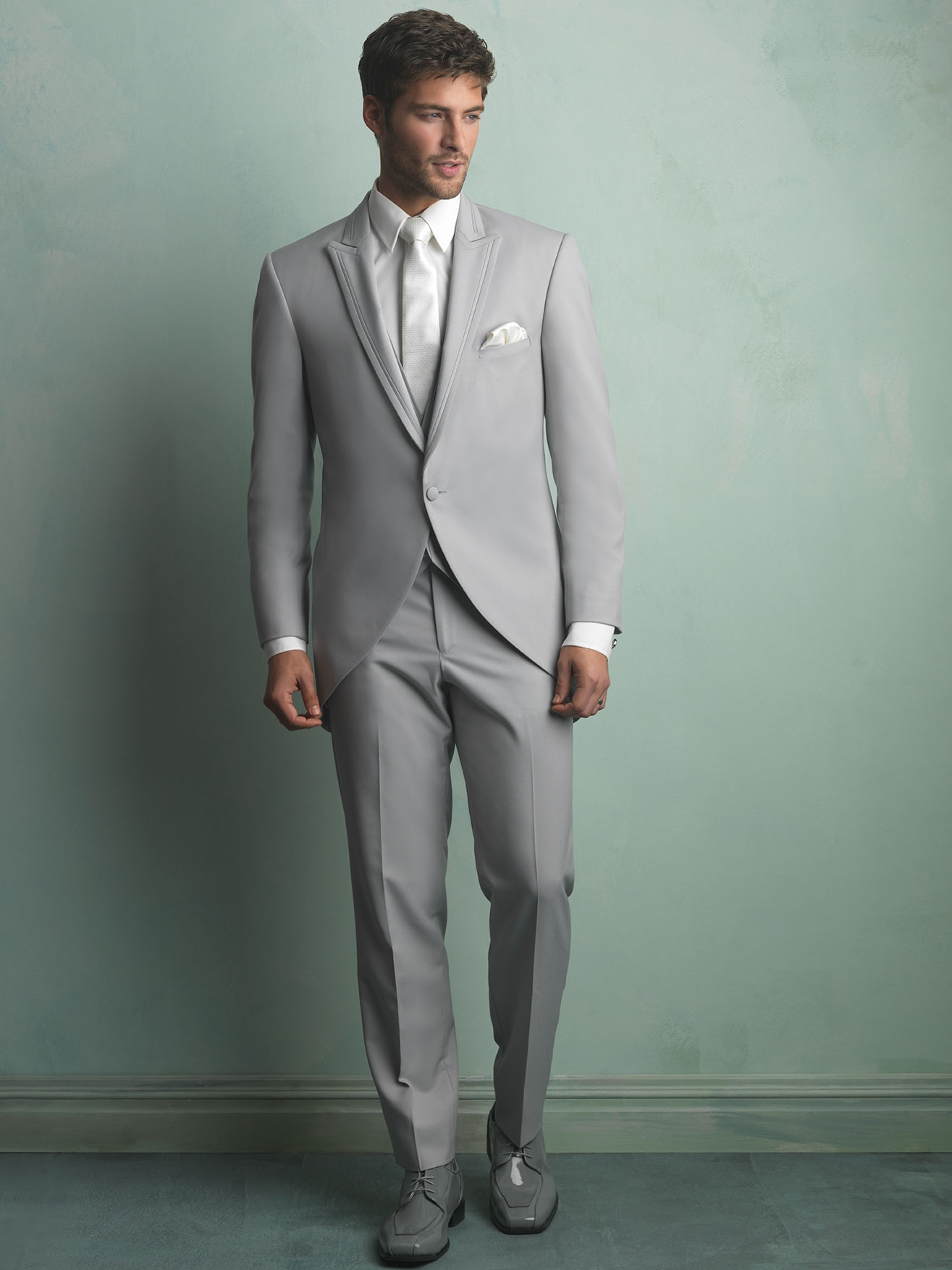Tuxedo and Suit Rental – Eskay Bridal