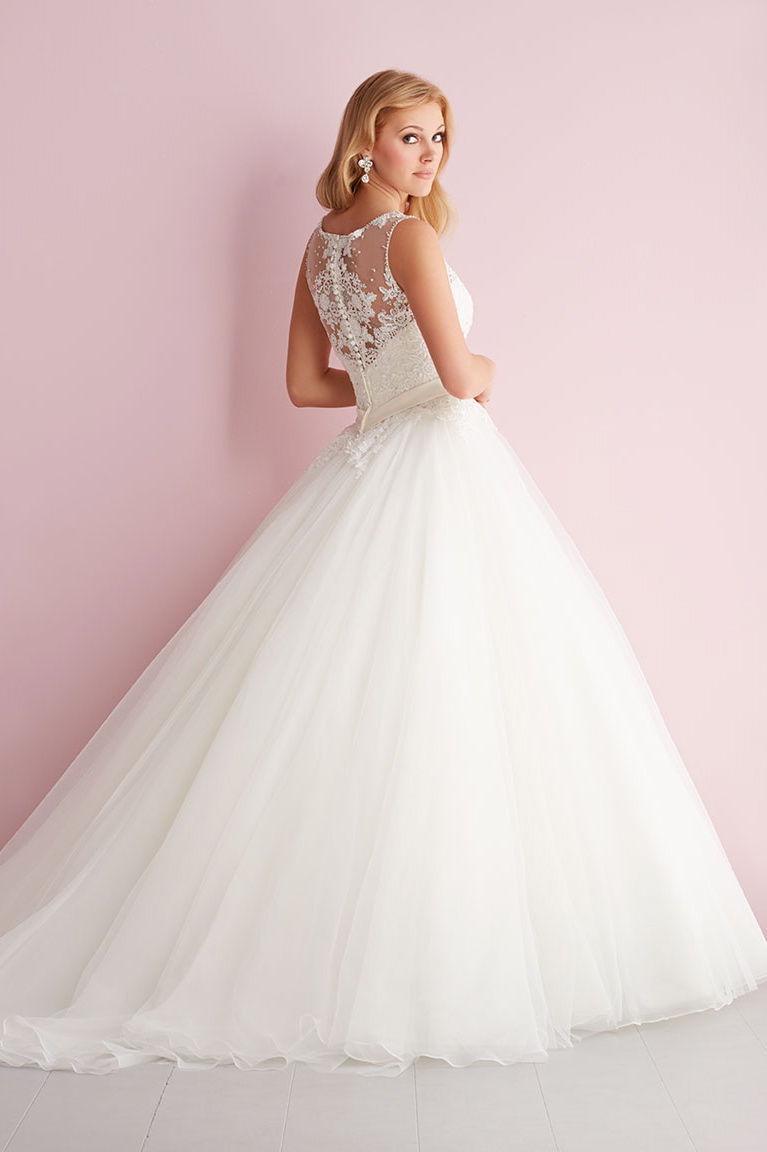 2015 Bridal Trends – Eskay Bridal