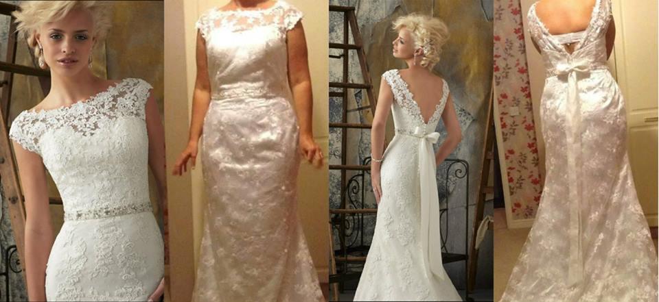 Bridal Gowns – Eskay Bridal