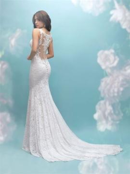 Style: 9460 (back)