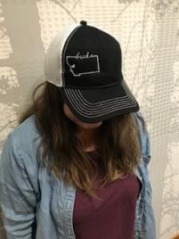 Bride Hat $29