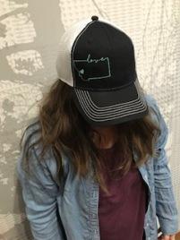 Love Hat $29